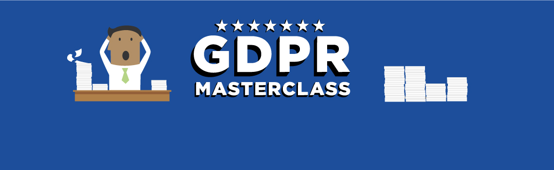 What Data Falls Under The GDPR?