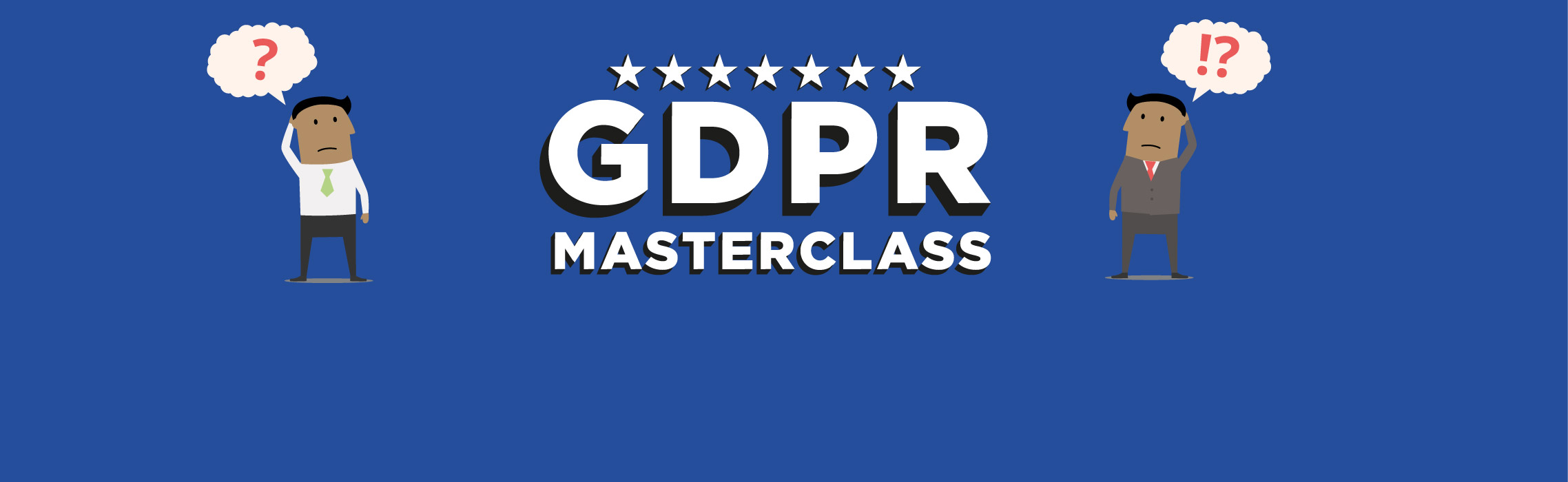 What Is GDPR? A Quick Overview For Small Business
