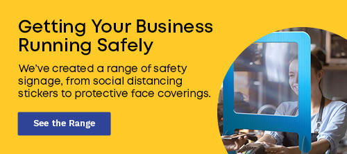 Getting your business running safely