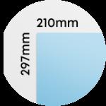 Print Product Sizes