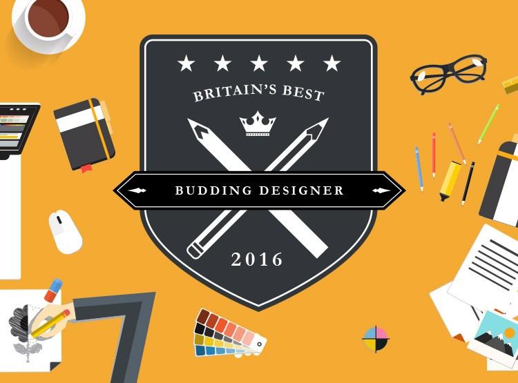 What is Britain's Best Budding Designer?