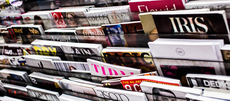 Our 6 Best Booklet & Magazine Design Tips