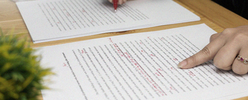 Top 5 Grammar Tips for Quick Proofreading