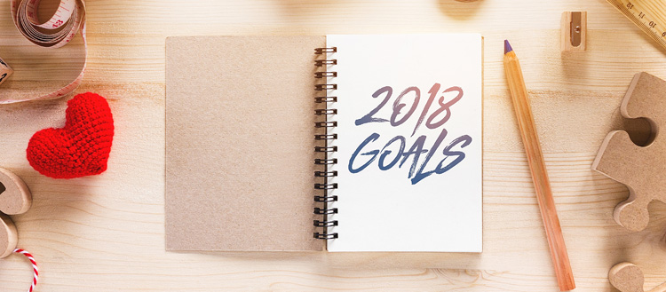 6 New Year's Resolutions for Designers