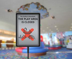 Play Area (Correx® by Corplex)
