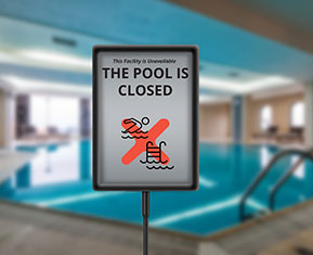Pool (Foam)