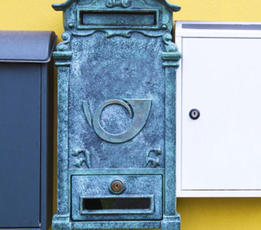 >How to Coordinate a Royal Mail Door Drop