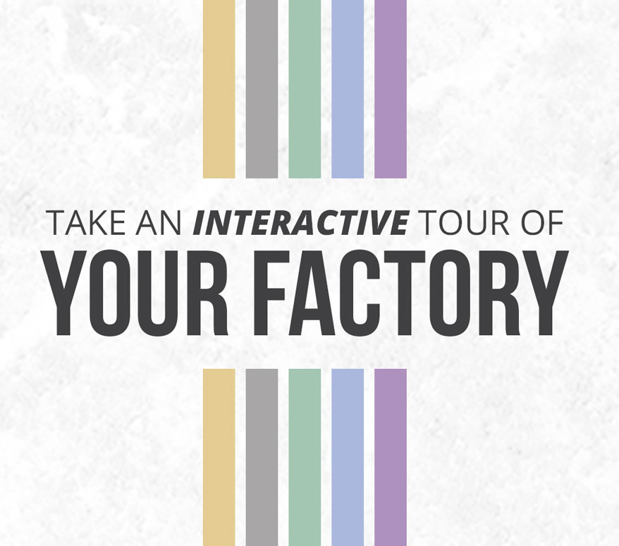 Our Factory is Your Factory