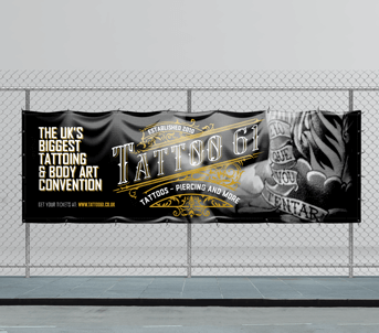 Route 1 Print | PVC Banners