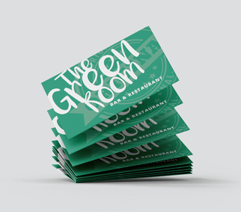 Route 1 Print | Uncoated Business Cards