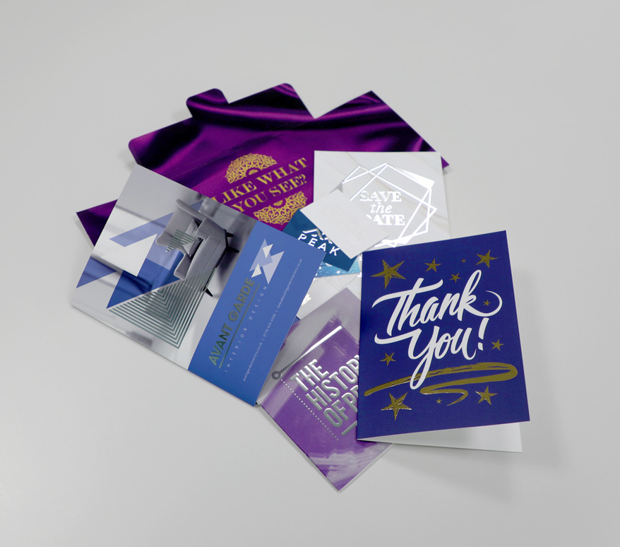 Route 1 Print | Embellishment Sample Pack