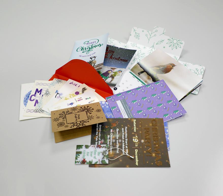 Christmas Sample Pack